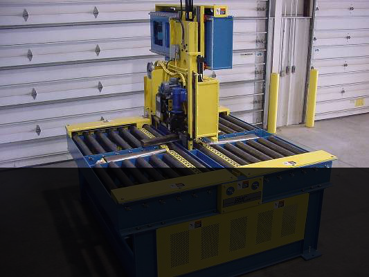 Automatic Banding Table